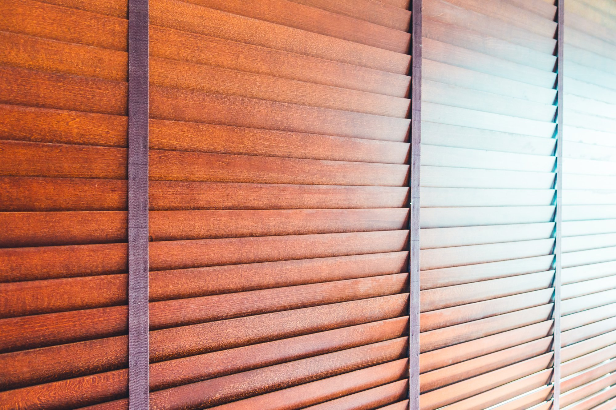Wood Vs Faux Wood Blinds Which Should You Choose For Your