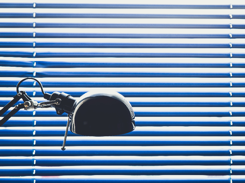 hiring a professional to fit blinds saves time and money